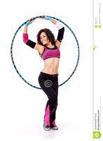 fitness-teacher-posing-hula-hoop-using-to-frame-herself-poses-standing-50053732